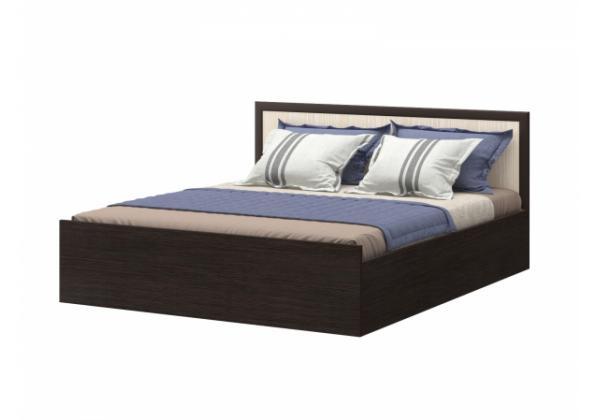 Кровать Фиеста 1,4 м. – фото 1